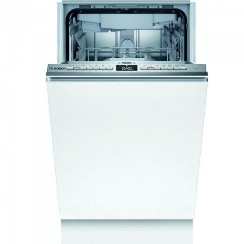 Bosch SPV4XMX16E Beépíthető mosogatógép