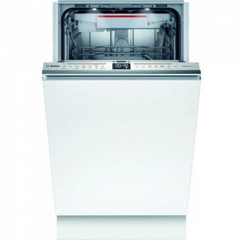 Bosch SPV6EMX11E Beépíthető mosogatógép