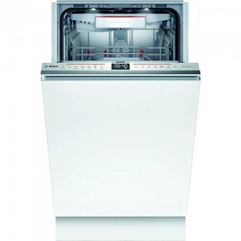 Bosch SPV6ZMX23E Beépíthető mosogatógép