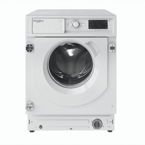 Whirlpool BI WMWG 71483E EU N Beépíthető elöltöltős mosógép