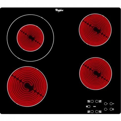 Whirlpool AKT 8130/NE Kerámia főzőlap
