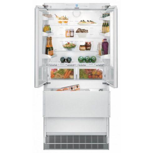 Liebherr ECBN 6256 Beépíthető alul fagyasztós hűtőszekrény
