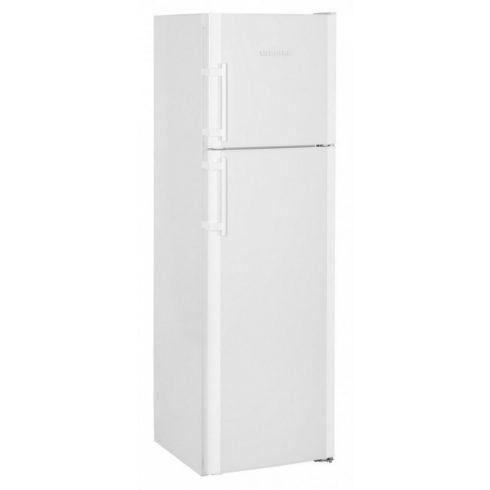 Liebherr CTN 3663 Felül fagyasztós hűtőszekrény
