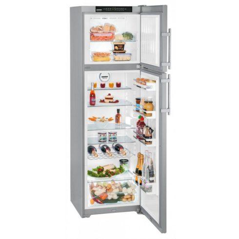 Liebherr CTNesf 3663 Felül fagyasztós hűtőszekrény