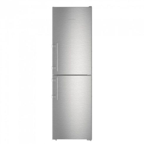 Liebherr CNef 3915 Alul fagyasztós hűtőszekrény