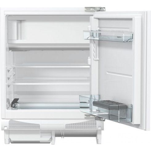 Gorenje RBIU6092AW Egyajtós hűtőszekrény