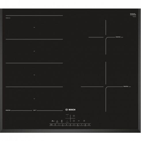 Bosch PXE651FC1E  Flexindukciós főzőlap